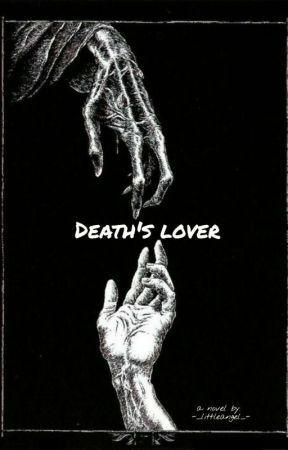 Death's lover by -_littleangel_-