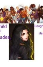 Child of Hades, Daughter Of Death (PJO/ HoO) by AngelInDenimJeans