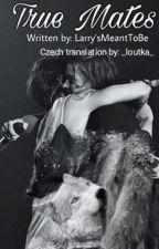 True Mates- L.S. Czech translation by _loutka_