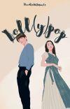LOLLIPOP cover