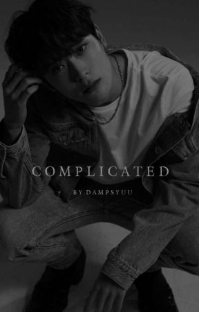 COMPLICATED ft. Jaehyun (ON HOLD) by dampsyuu
