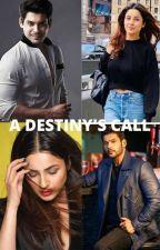 A DESTINY'S CALL💙💙❤❣ by prachideshmukh625
