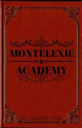 MONTELEXIE ACADEMY (SOON) by SG_MONTELEXIE