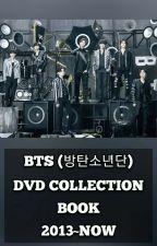 BTS DVD Information (For ARMYs Offline Reading) by jjajangmyeonshi