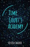 Time Court's Academy  cover