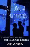 La Promesa De Una Canción (En Proceso) cover