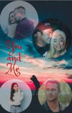 You and Me by sing4trouble