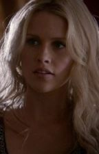 my perfect weakness- Rebekah Mikaelson by mollyburnley