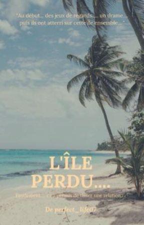 L'île perdu... by perfect_life07