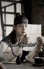 """Time Traveler"" (Taehyung ff)  by celeneyourmoon"