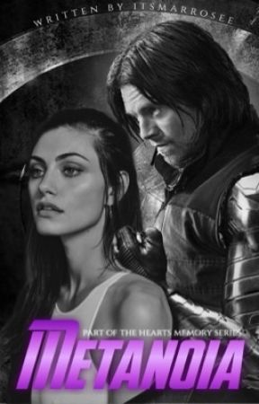 Metanoia ❄︎ Marvel Fic by itsmarrosee