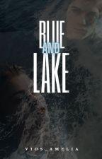 BLUE (and) LAKE από elenit_oo