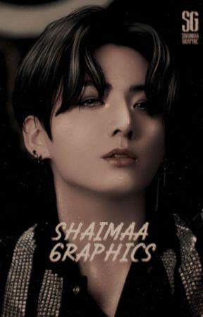 SG || SHAIMAA GRAPHICS SHOP by Shaima-a