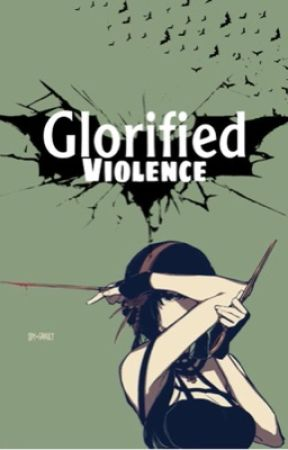 Glorified Violence • Batfam Poly Fanfic by Sassy_Classy_Girl