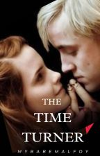 The Time Turner by MyBabeMalfoy