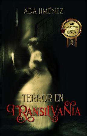 Terror en Transilvania by Arassha