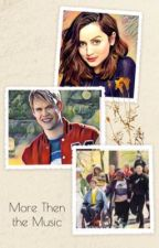 More Then the Music (Glee Sam Evans Fan Fiction) by risingstar99