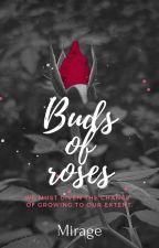 Buds Of Roses  by imiiiiirage
