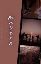 Mavera by rosewia