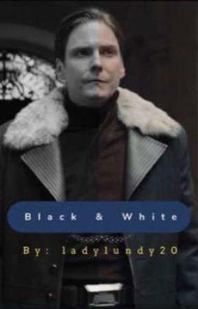 Black & White by ladylundy20