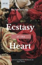 Ecstasy of the Heart ~ H.P. AU by FantasticMe__