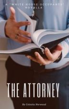 The Attorney by CelestiaNorwood