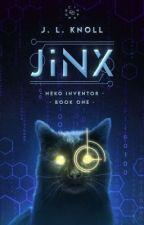 Jinx (Jinx Book 1) by meroceank8921