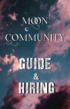 Moon Community | Guide and Hiring by MoonCommunity