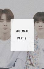 SOULMATE 2  YOONJIN (COMPLETE) by by11jay
