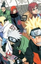 Naruto Character One Shots x Reader- The Party by river_bottom