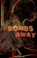 BOMBS AWAY ➤ kaz brekker by -parapraxis