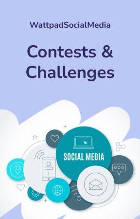 WattpadSocialMedia: Contests & Challenges by WattpadSocialMedia