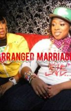 Arranged Marriage  by realniggareadsss