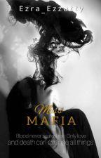 Miss Mafia by Ezra_Ezzatty