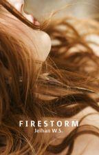 Firestorm | ✎ by jayscitylights