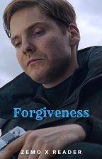 Forgiveness by SSA_NickyBarnes