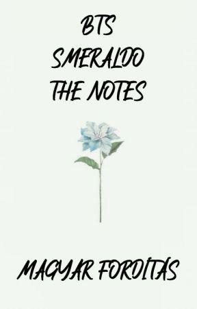 BTS - Smeraldo - The Notes 1 - Magyar Fordítás by 2theAa