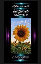 🌻Sunflower volume 2🌻 (Larry Stylinson) by StylinsonLove28