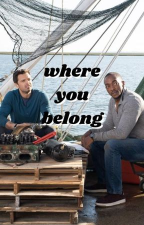 where you belong by Secret_Faeri