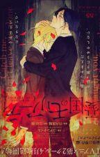 SherLiam One Shots - Yuukoku no Moriarty by hyalia_