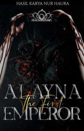 The First Lady Emperor by Nur_Haura