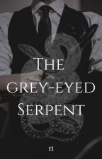 The Grey-eyed Serpent by Elephteria_