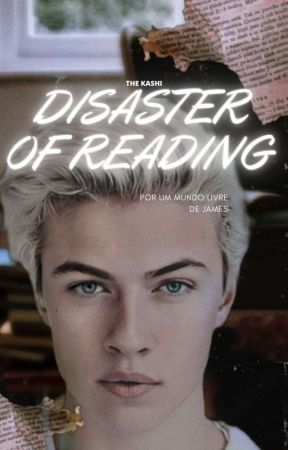Disaster of Reading by the_Kashi