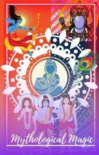 Parichay-TheMythologicalMagic by MythologicalMagic