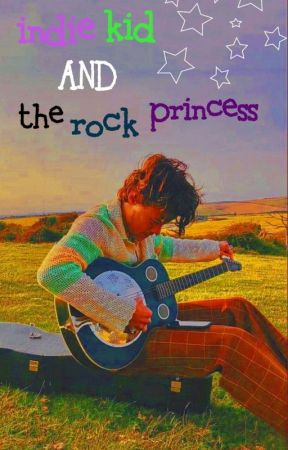 indie kid and the rock princess   larry stylinson by erisandre