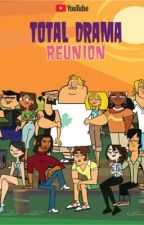 Total Drama: Reunion by Braedy39282