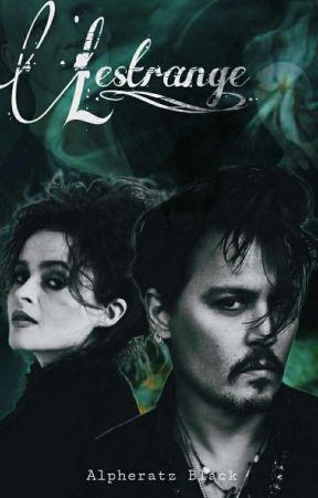 MORSMORDRE [Cont.  Bellamort fanfic] [Precuela Other Side] by Alpheratz_Black