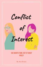 Conflict of Interest by MrDarcyismyhusband
