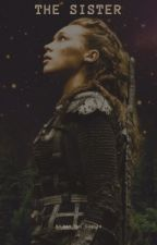 The Sister | Lexa by Ray_the_Gay_24