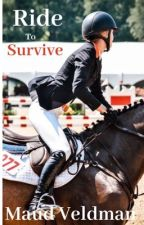 Ride to survive by vettechstudent2019